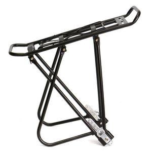 PORTE-BAGAGES VÉLO Porte-bagage pour bicyclette support 35x14x39cm No