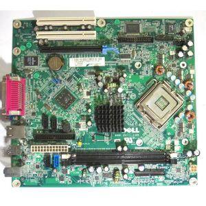 CARTE MÈRE Carte Mère MotherBoard DELL Optiplex 320 DT DDR2 S