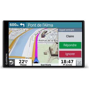 GPS AUTO Garmin DriveSmart™ 65 LMT-D (EU) avec câble trafic