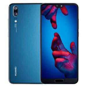 SMARTPHONE Huawei P20 64Go Bleu Double SIM