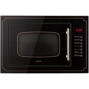 MICRO-ONDES Klarstein Victoria 25 | Four micro-ondes grill com