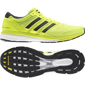 Chaussures adidas adizero Boston 6 Prix pas cher Cdiscount