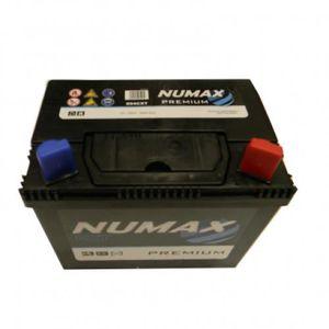 BATTERIE VÉHICULE Batterie de démarrage Numax Motoculture U1R9 894CX