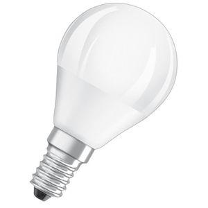 AMPOULE - LED OSRAM Ampoule LED Star + Duo Click Dim E14 sphériq