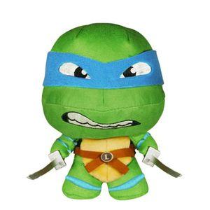 PELUCHE Teenage Mutant Ninja Turtles Fabrikations - Tmnt -