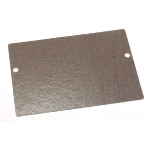 WHIRLPOOL PLAQUE MICA INFERIEUR 681097 POUR MICRO ONDES WHIRLPOOL