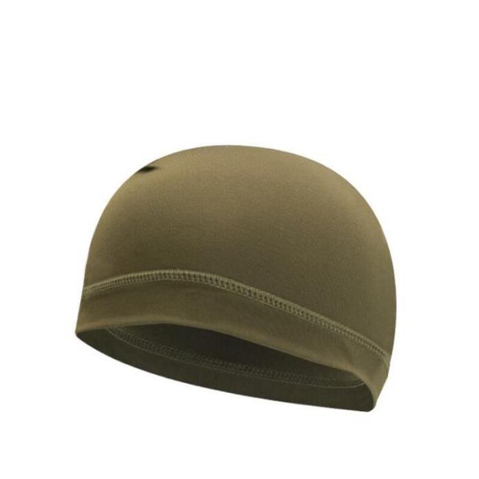 Casquette tactique militaire pour hommes, Camouflage, Boonie, chapeau de protection solaire en plein air, Paintball, [7203F11]