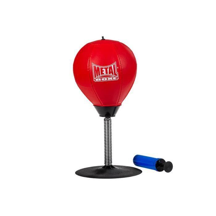 Metal Boxe - Punching Ball de bureau - MBFRA004RU, Metal Boxe