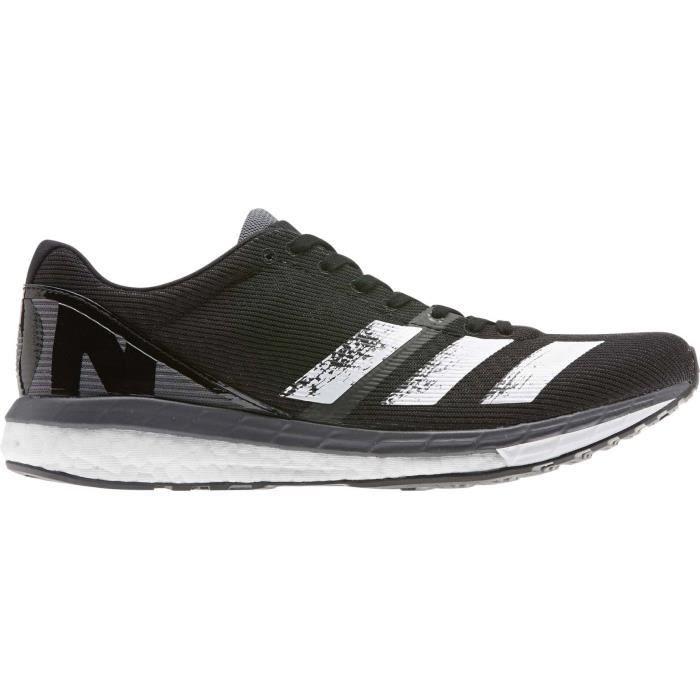 adidas Adizero Boston 8 Hommes Chaussures running noir
