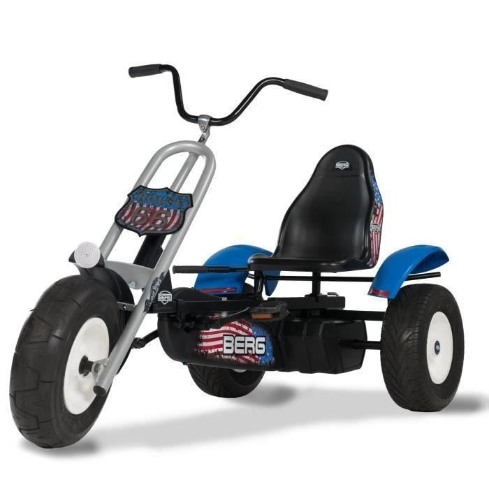 berg kart p dales route 66 achat vente quad kart buggy cdiscount. Black Bedroom Furniture Sets. Home Design Ideas