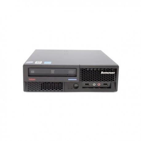 UNITÉ CENTRALE  Lenovo ThinkCentre M58P