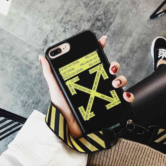 coque iphone x shoes