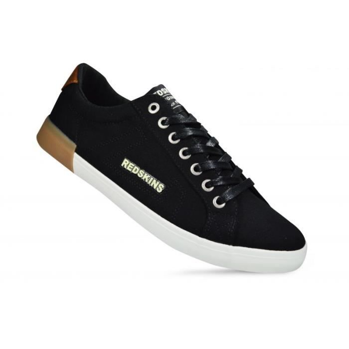 Chaussure toile redskins
