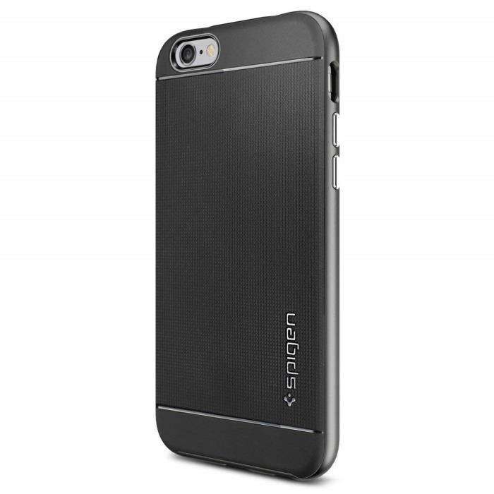 coque iphone 6 spigen silicone