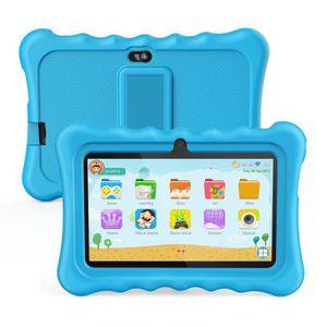 TABLETTE TACTILE Tablette PC Enfant Excelvan X77 Android 8.1 7