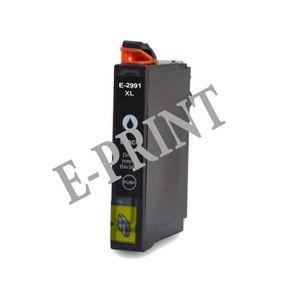 CARTOUCHE IMPRIMANTE Cartouche génerique Noir pour Epson T2991-FRAISE