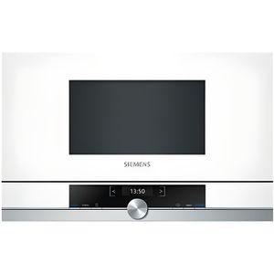 MICRO-ONDES Micro ondes blanc intégrable à écran LED 900 W - L