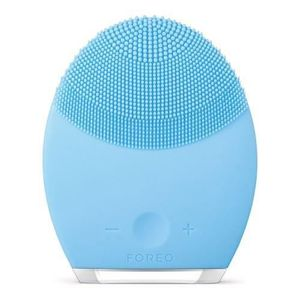 PETITS INSTRUMENTS FOREO Brosse nettoyant Visage Luna 2 Go for combin