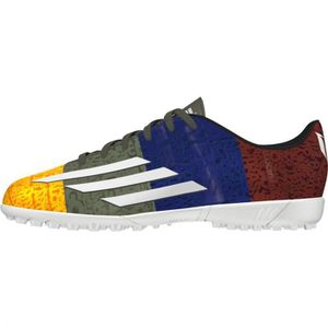 various colors 4ce68 96882 CHAUSSURES DE FOOTBALL Chaussures Adidas F5 IN Junior Messi