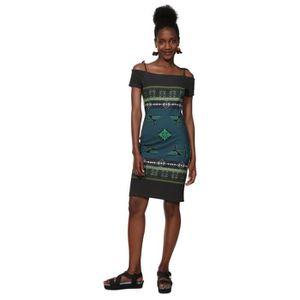 ROBE vêtements femme robes desigual aretha. robe femme