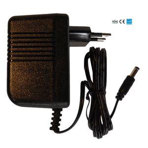 ALIMENTATION - BATTERIE Chargeur 9V pour Contrôleur MIDI Lexicon MPX R1