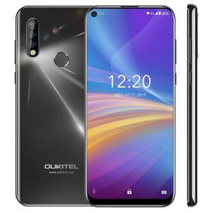 SMARTPHONE Smartphone 4G Pas cher OUKITEL C17 Pro 4Go RAM 64G