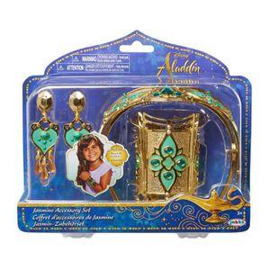 POUPÉE ALADDIN & JASMINE Set d'accessoires Jasmine