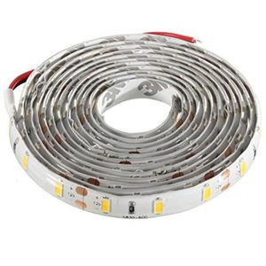 BANDE - RUBAN LED 2M Ruban LED etanche 120-5630 SMD Bande Strip Guir