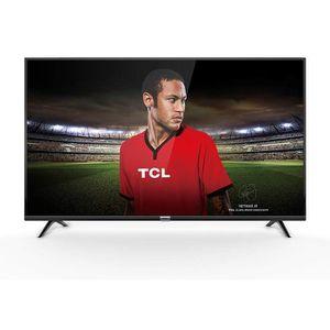 Téléviseur LED Téléviseur. TCL 43DP602