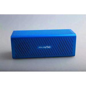 ENCEINTE NOMADE ML-60U Mini Portable Enceinte Bluetooth Stéréo Mai