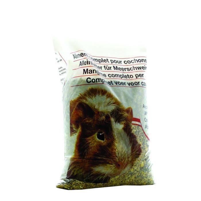 COMPLÉMENT ALIMENTAIRE VITAKRAFT Menu - Pour cochon d'Inde - 2,5 kg