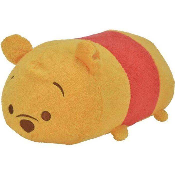 Peluche Tsum Tsum Disney - Winnie l'Ourson: Winnie