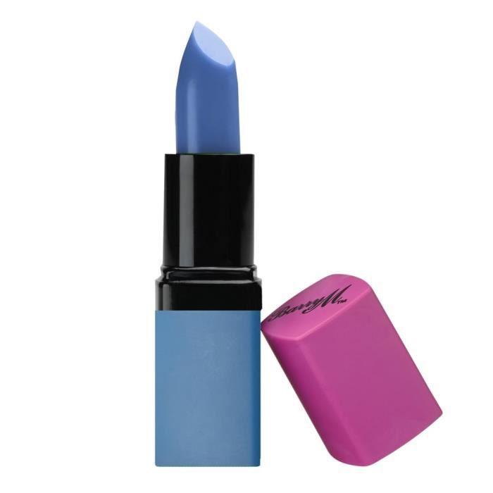 Barry M Neptune couleur changeant des lèvres peinture