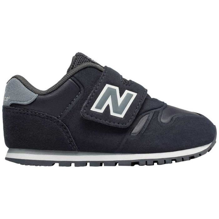 chaussures enfant baskets new balance ka373 kids. les chaussures 373 pour enfant confèrent confort et style dinspiration rétro à vot