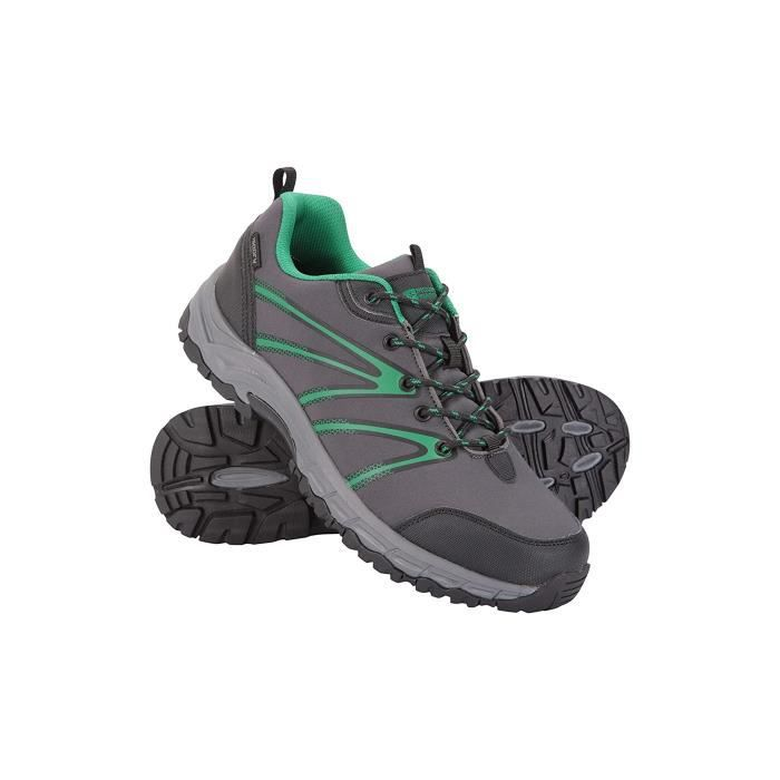 Chaussures De Running ZC2BJ Tarn Softshell Hiking Shoes - Walking Shoes Taille-42