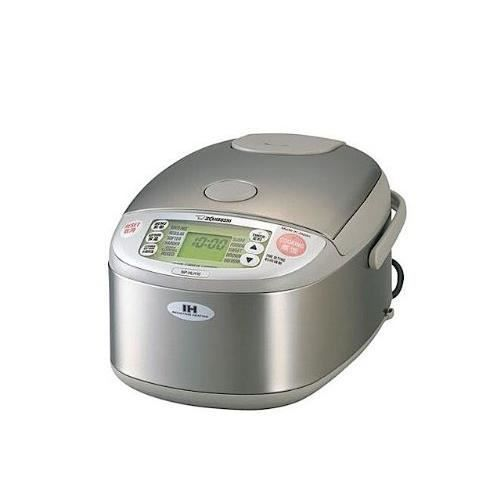 ZOJIRUSHI Outside of Japan for IH rice cooker (1.8L)NP-HLH18XA (AC220-230V Specifications)