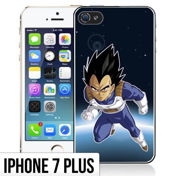 iphone 7 plus coque vegeta