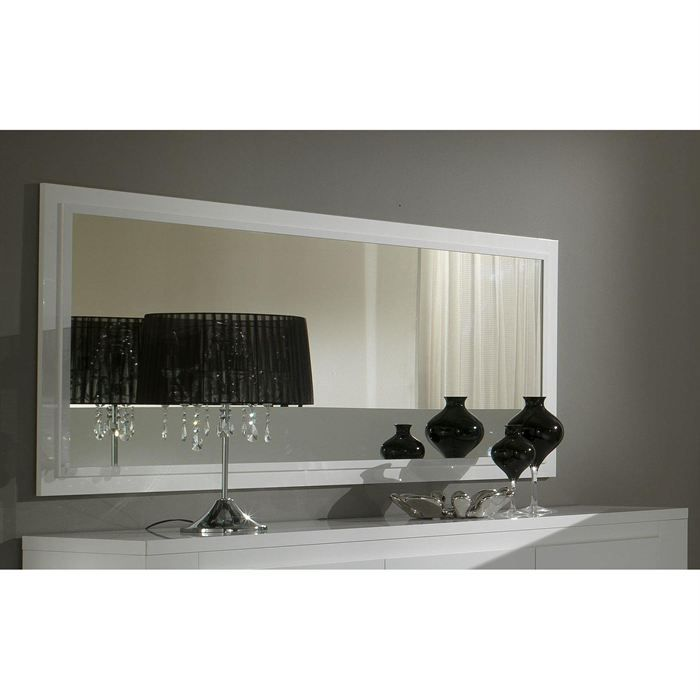 installation climatisation gainable grand miroir rectangulaire salon. Black Bedroom Furniture Sets. Home Design Ideas