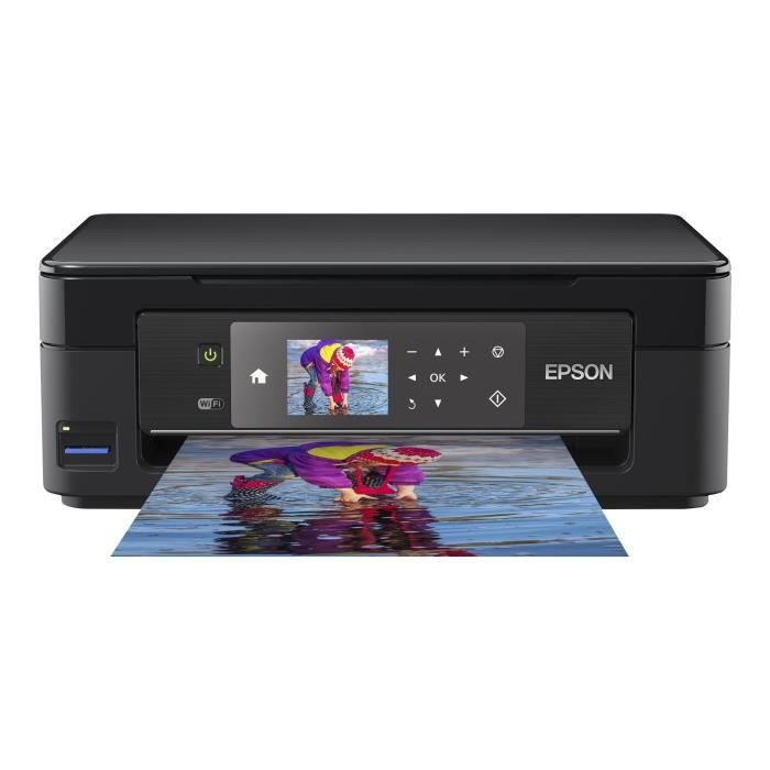 IMPRIMANTE Epson Expression Home XP-452 Imprimante multifonct