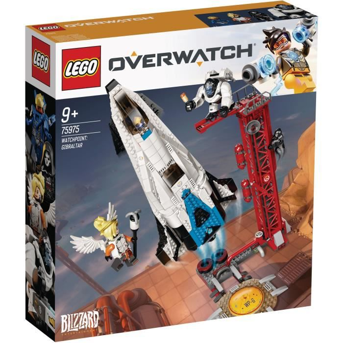 Photo de lego-overwatch-75975-observatoire-gibraltar