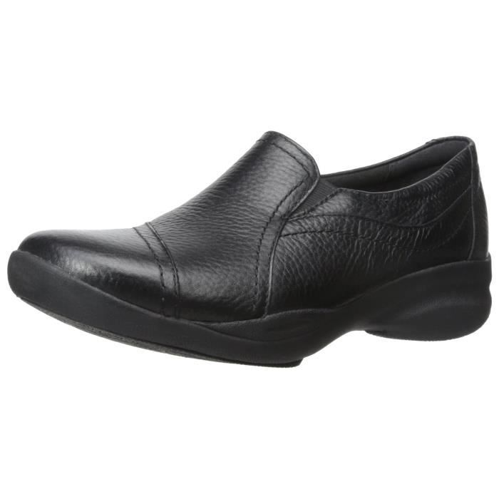 Clarks In Motion Coup Slip-on Mocassins KN1RT Taille-36
