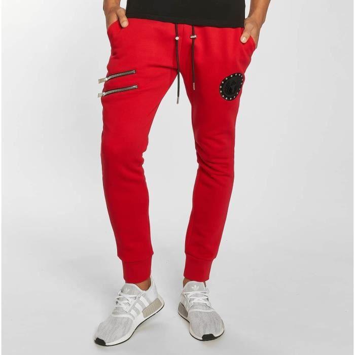 Horspist Homme Pantalons & Shorts Jogging Prins Rouge