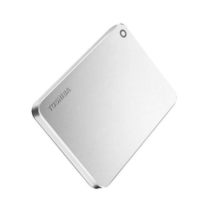 PC ASSEMBLÉ Toshiba 1000GB USB 3.0 2.5inch HFS+ 165 g (HDTW110