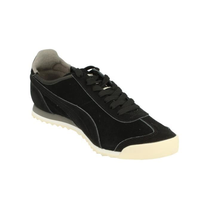 Sneakers Leather Roma 361320 Trainers Puma Chaussures Hommes Og Running U0nwq7R