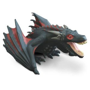 FIGURINE - PERSONNAGE Figurine Titan Game of Thrones Eclusivité: Drogon