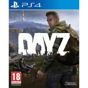 JEU PS4 DayZ  Jeu PS4