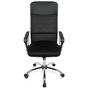 CHAISE DE BUREAU Fauteuil chaise de bureau inclinable ergonomique d