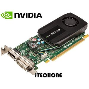 CARTE GRAPHIQUE INTERNE  NVIDIA Quadro K600 - Carte graphique