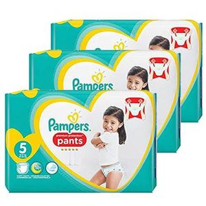 COUCHE 204 Couches Pampers Premium Protection Pants taill