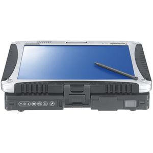 ORDINATEUR PORTABLE Panasonic Toughbook 19 Touchscreen PC version Conv